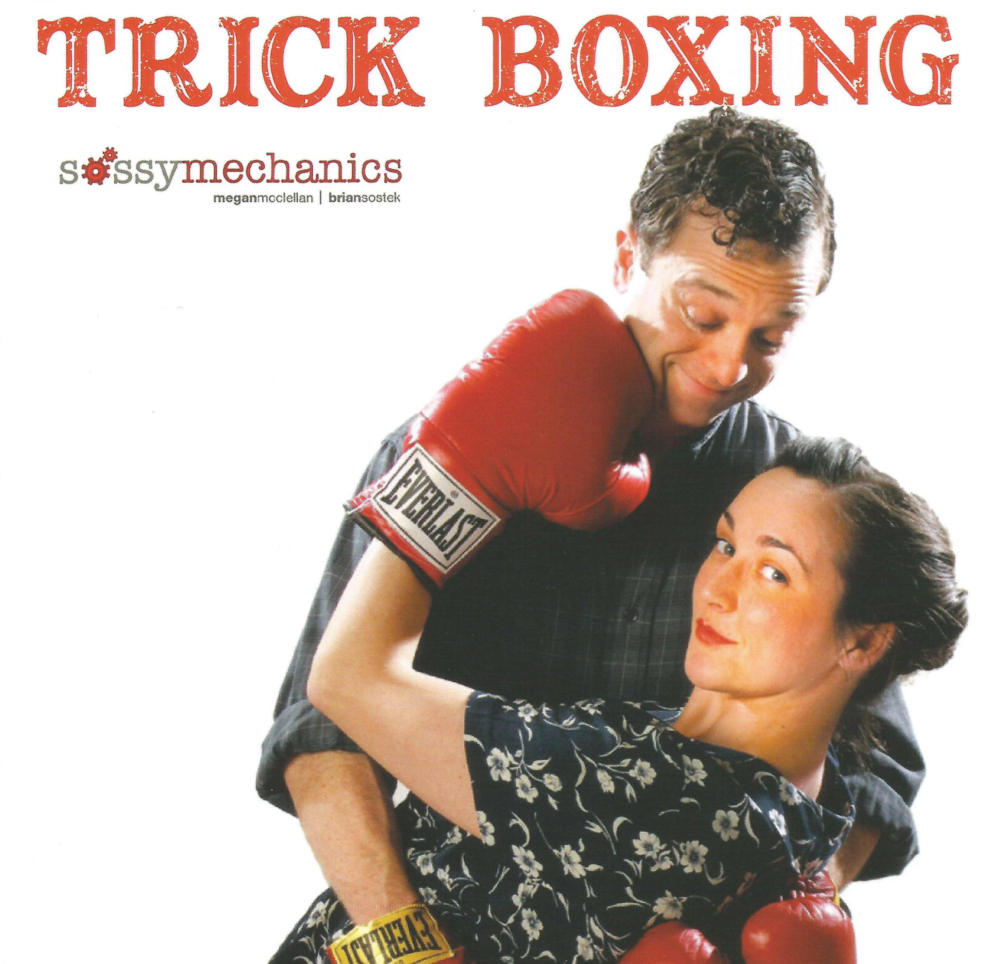 Trick Boxing crop