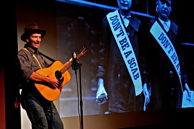 Photo: Eisemann Center for Performing Arts