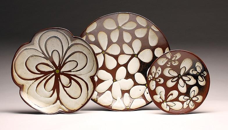 BD pottery