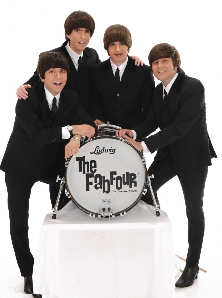 BD fab four full