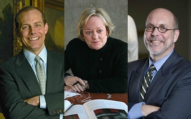 all 3 directors