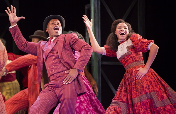 Photo: Dallas Summer Musicals