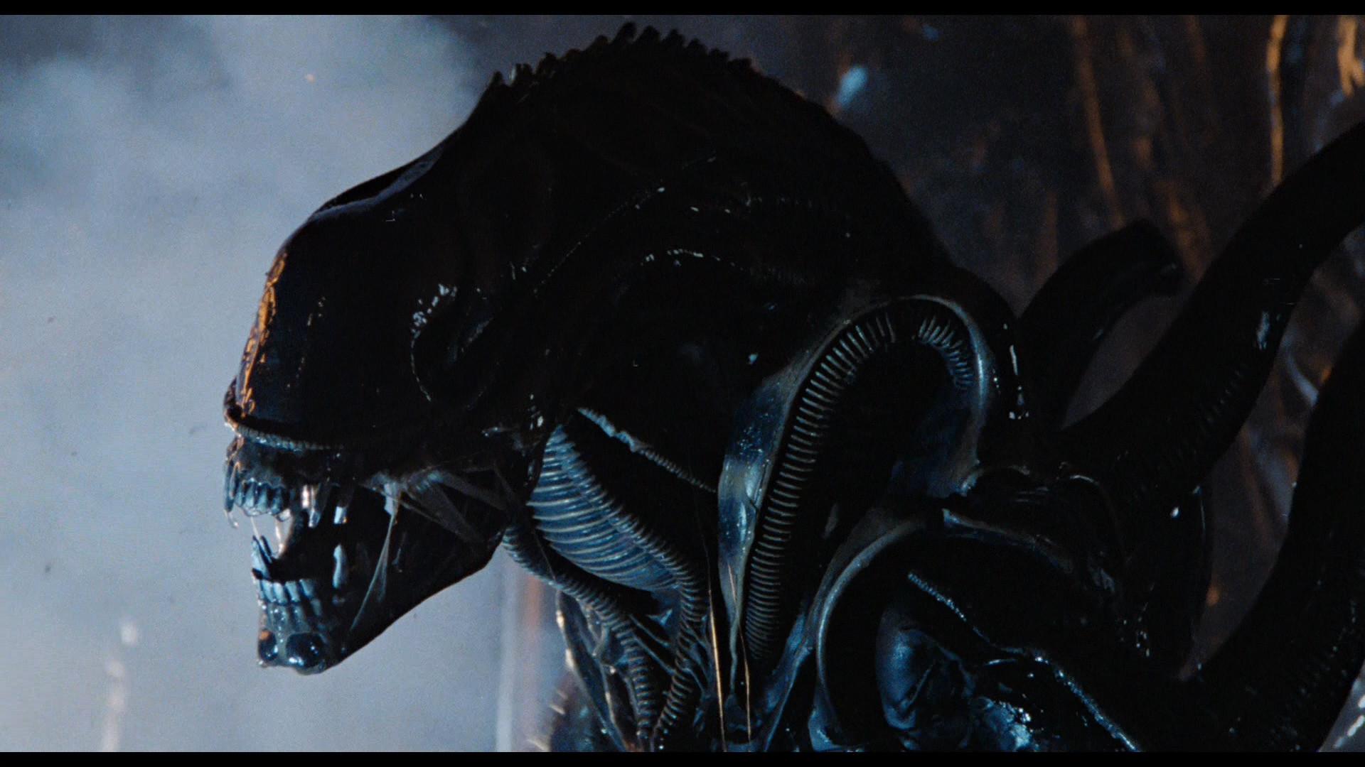 The Big Screen Rescoring Alien Art Amp Seek Arts Music