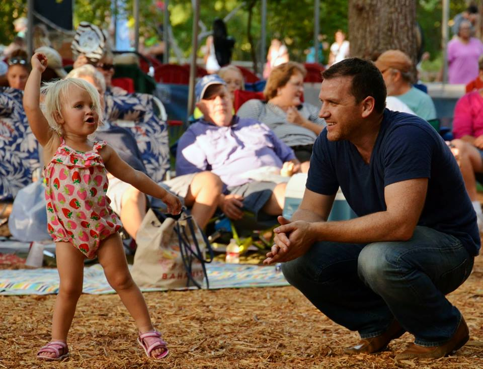 Get down and get funky at Safari Nights. Photo: Dallas Zoo