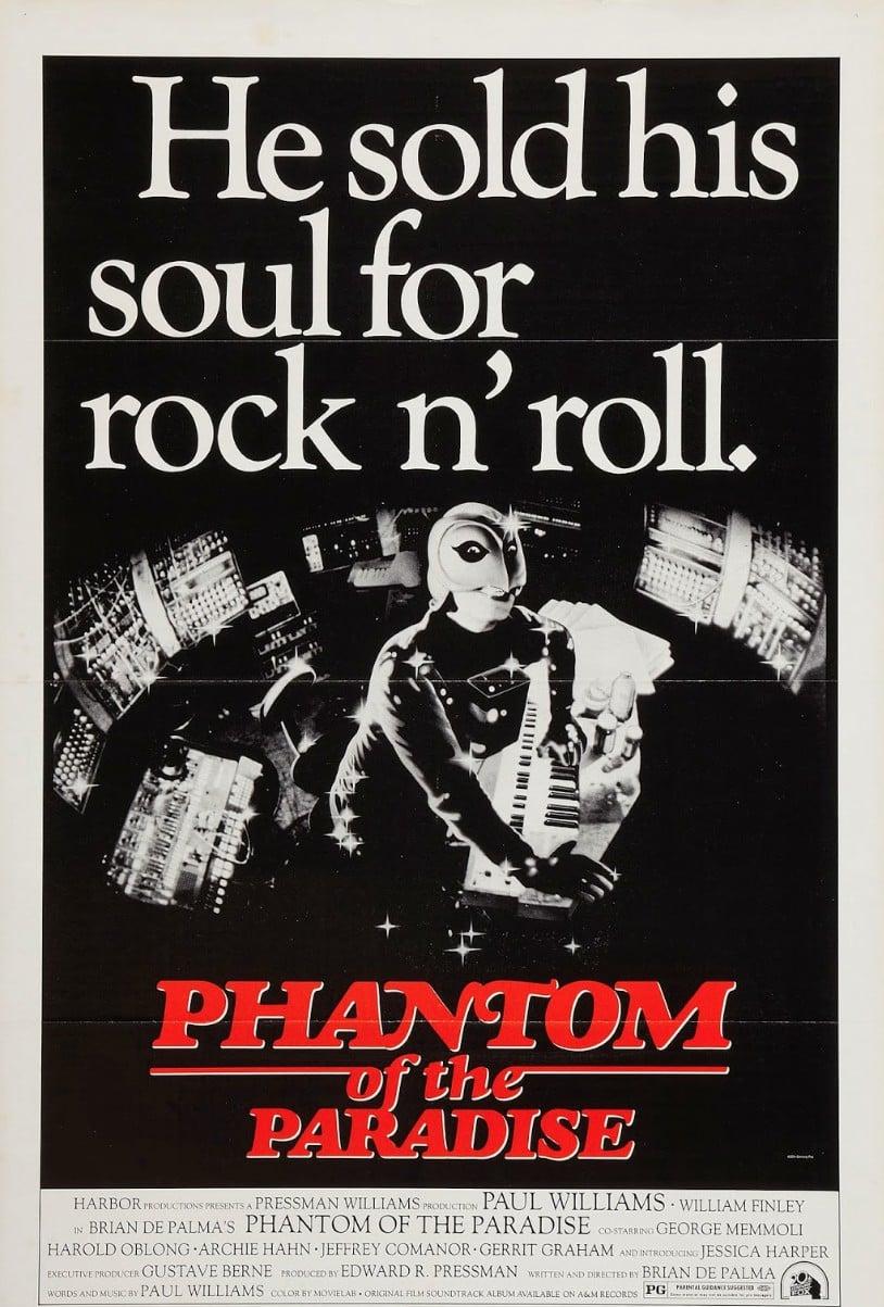 Phantom-poster