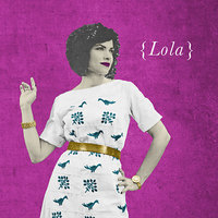 Carrie Rodriguez - Lola