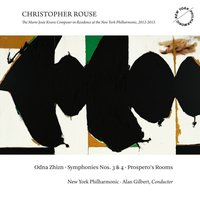 New York Philharmonic, Christopher Rouse Orchestral Works
