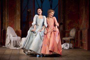 Photo: The Met Opera