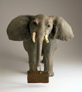 Stormie Parker's Elephant
