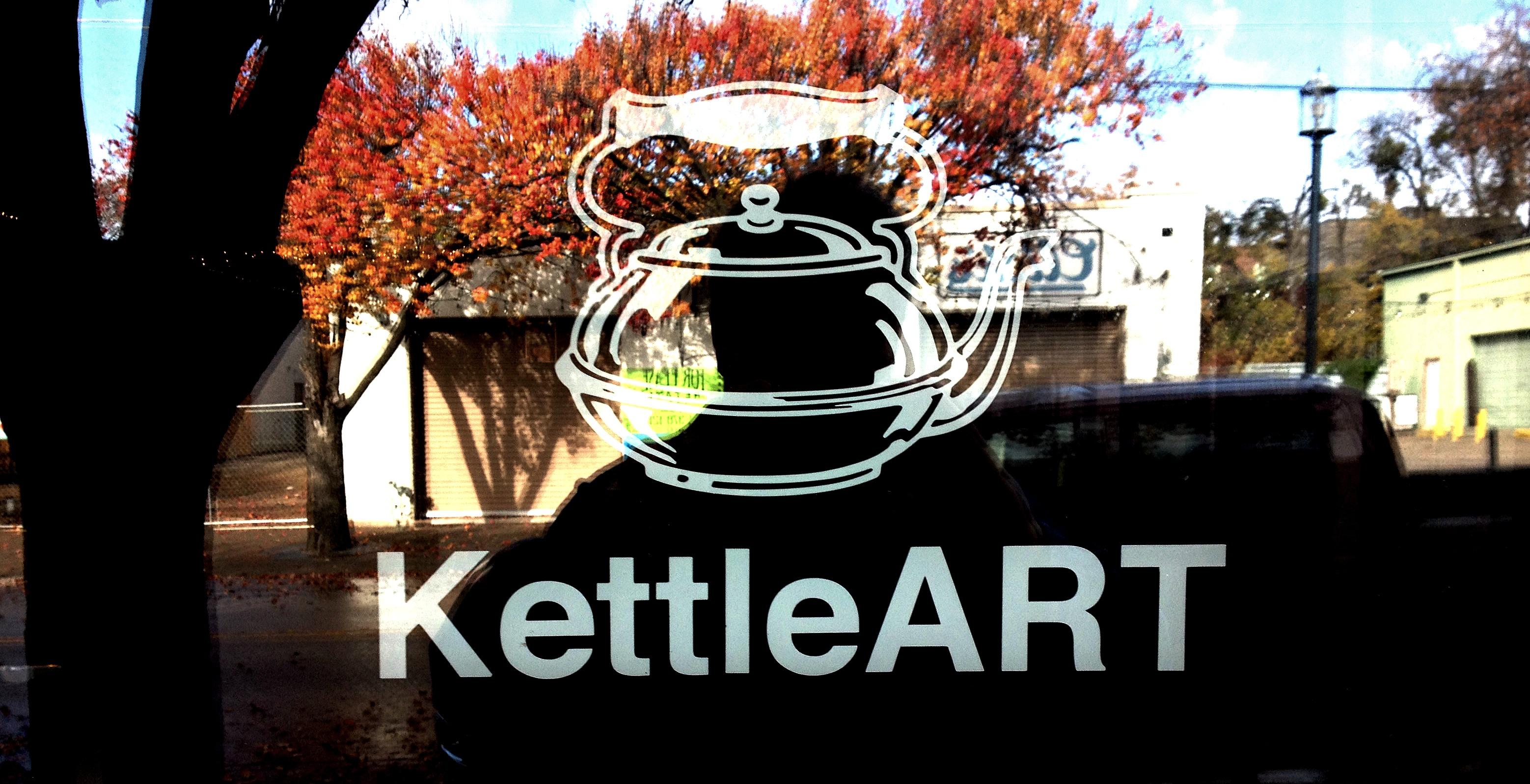 kettle-art