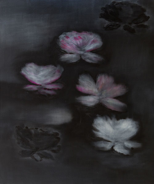 Photo: Ross Bleckner