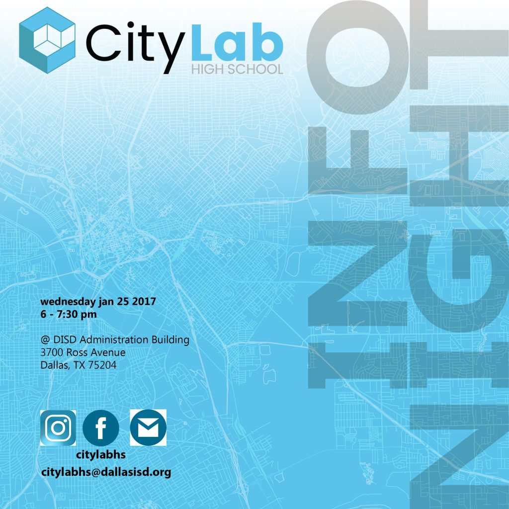 CityLab INFONIGHT_flyer_JAN 25 2017