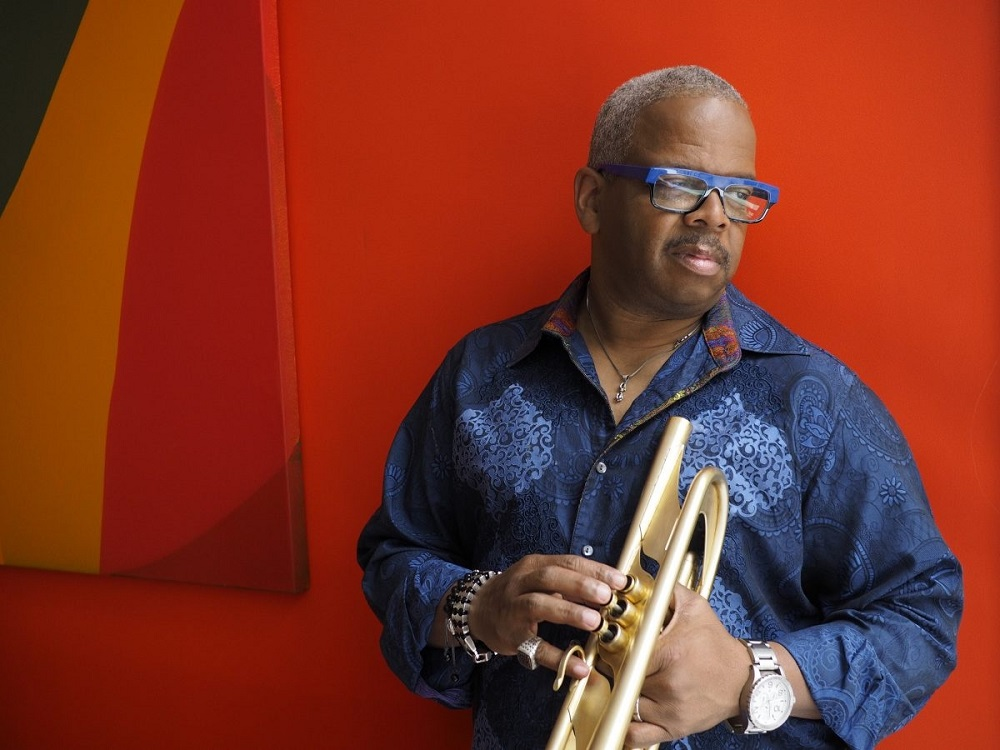 Terence Blanchard Photo: AT&T Performing Arts Center