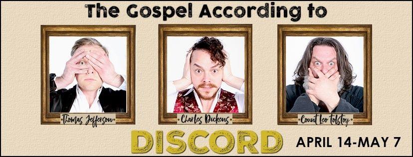 bd the gospel according