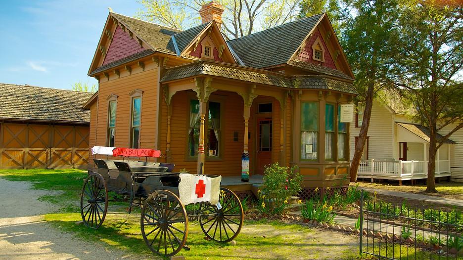 Dallas Heritage Village - Dallas