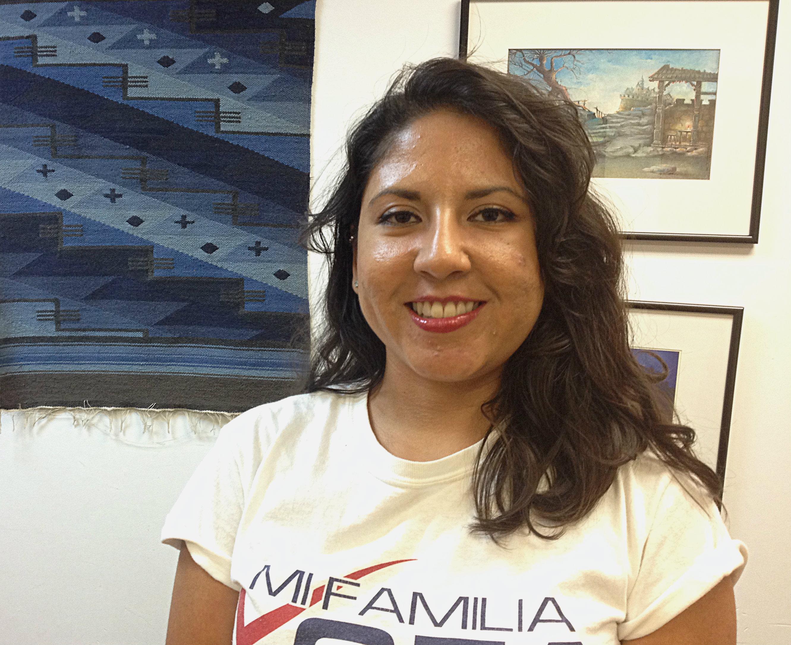 Liz Magallanes