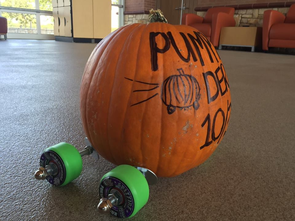 pumpkin derby