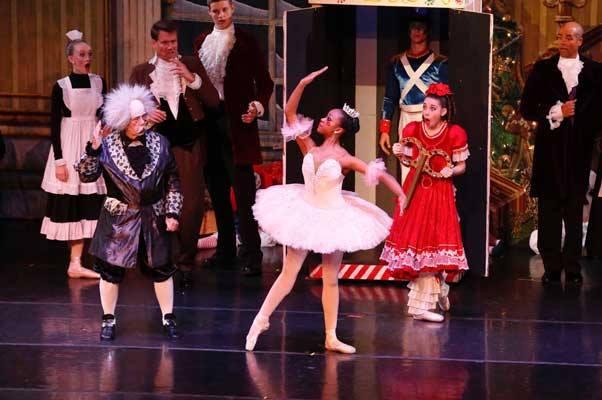 Photo: LakeCities Ballet Theatre
