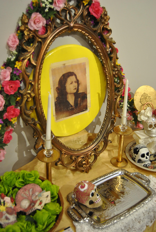 In Oak Cliff, Day of the Dead Is A Way of Life | Art&Seek | Arts ...
