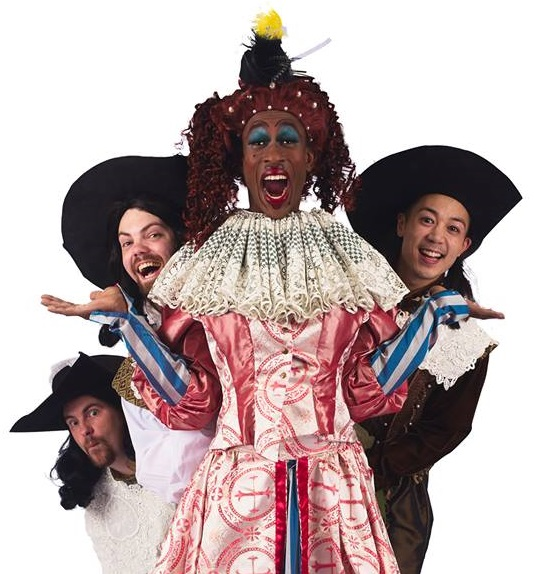 Photo: Theatre Britain