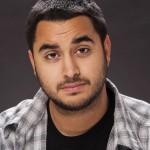 Ruben Carrazana dallas actor stand-up tragedy
