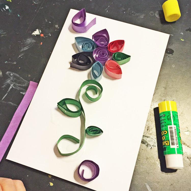 Photo: Wildflower Art Studio
