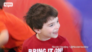 "Photo of Dylan Hockley from 3/18/12, at Dylan's 6th B'day party. ""I admit to not being sure if heaven exists. But then I hear Dylan laugh and realize it's right in front of me."" - Nicole Hockley Photo: @NicoleHockley"