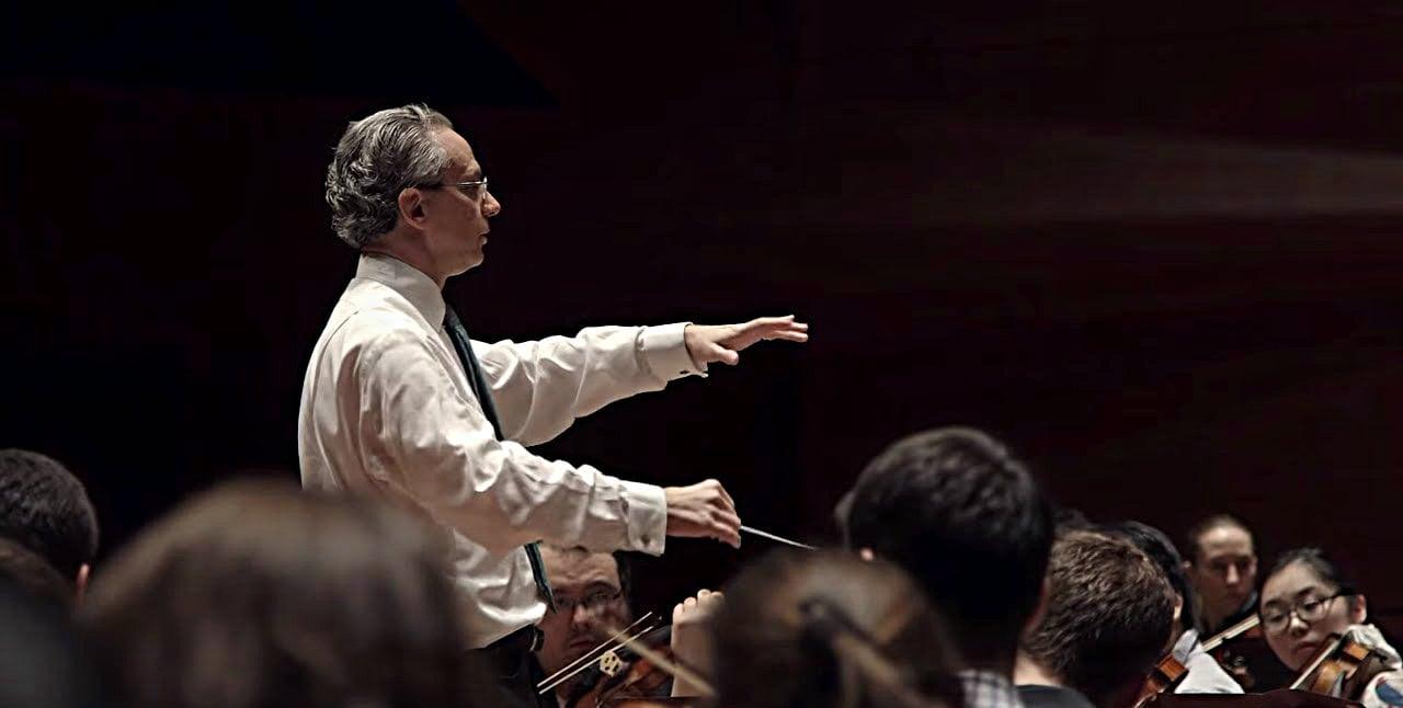 fabio at juilliard