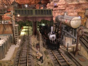 Photo: Museum of the American Railroad