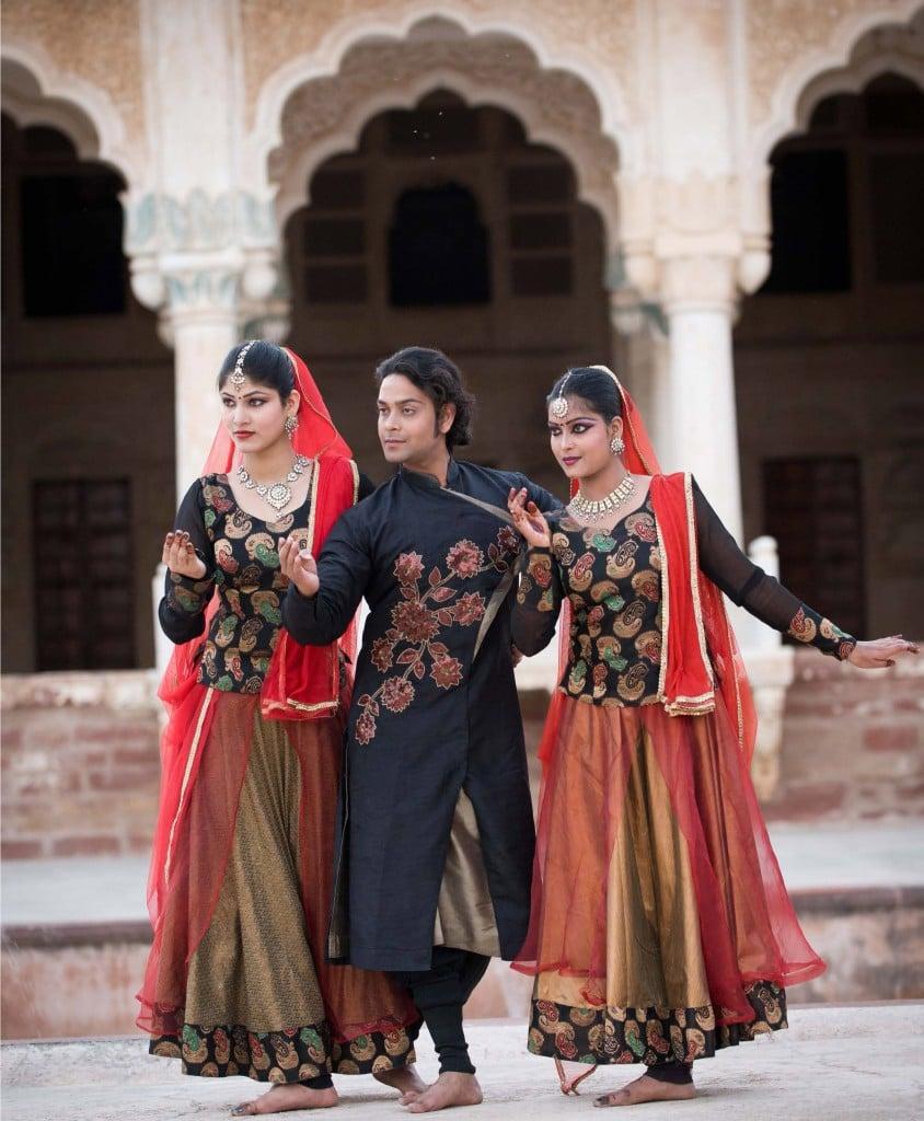 DIAC Anuj Mishra, Kantika Mishra & Neha Singh