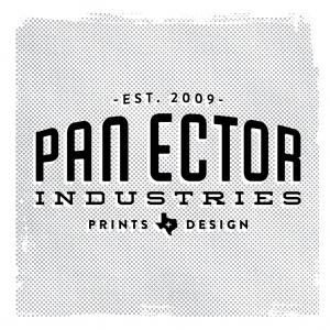 Denton screen printing show Pan Ector Industry