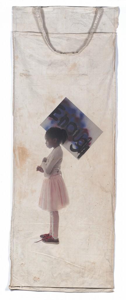 """Sugar and Spice (Suffrage Project)"" by Leticia Huckaby."