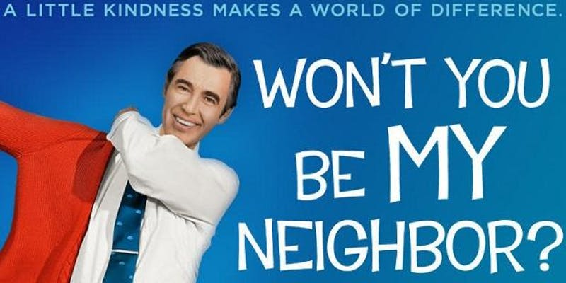Film Talks Series Won T You Be My Neighbor The Life And Work Of Fred Rogers Art Seek Arts Music Culture For North Texas