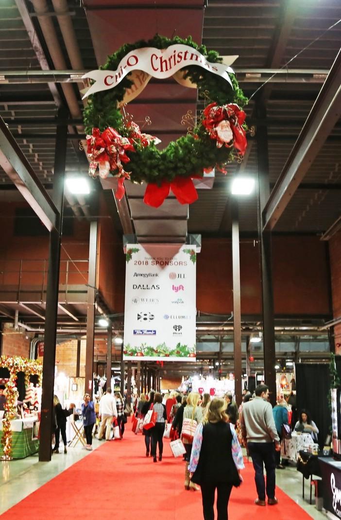 Chi Omega Christmas Market Dallas 2021 Virtual 43rd Annual Chi Omega Christmas Market Art Seek Arts Music Culture For North Texas