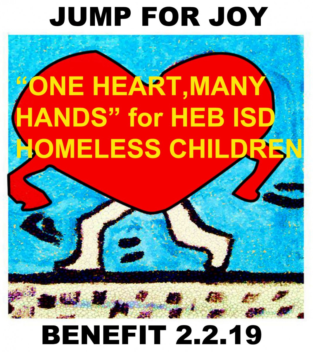 Heb Isd Calendar.Jump For Joy Art Seek Arts Music Culture For North Texas