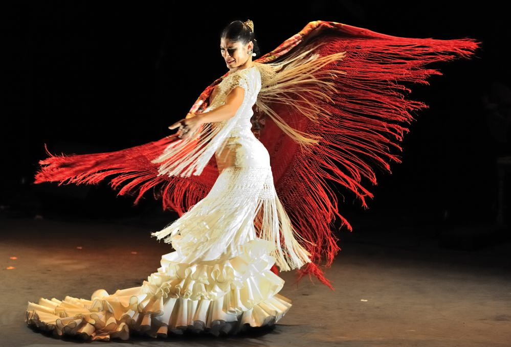 5th Annual Oak Cliff Flamenco Festival, October 13 – 20
