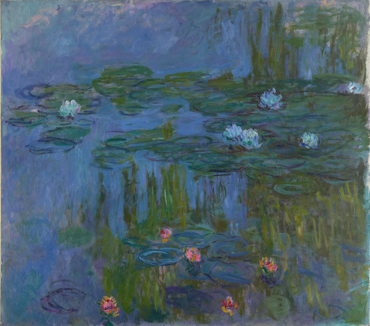 Monet til Midnight | Art&Seek | Arts, Music, Culture for North Texas