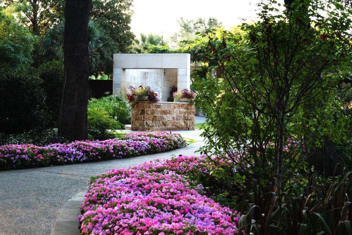 Temporary Closure Dallas Arboretum And Botanical Garden