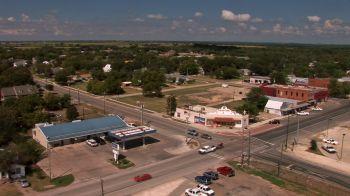 Crawford, Texas main street