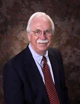 Dr. Jack Davis, UNT