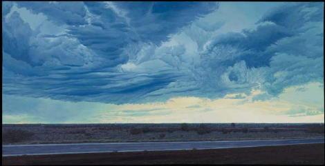 Storm, by Patrick Gabriel