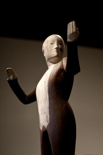 carter statue