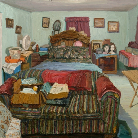 Big Momma's Room