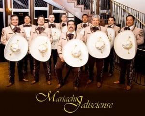 mariachi jalisciense