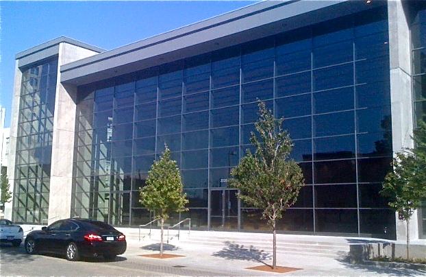 The New City Performance Hall Gears Up   Art&Seek   Arts