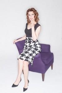 Sandra Bernhard 450pixels