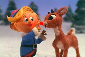 Rudolph the Red-Nosed Reindeer ©™