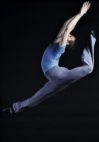 Courtesy of Texas Ballet Theater