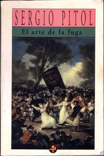 Sergio Pitol The Art of Flight Ediciones Era, 1997, Mexico Translator: George Henson