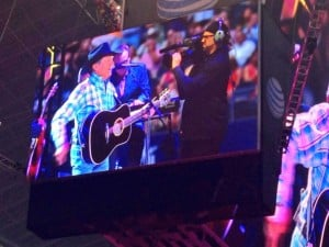 George Strait's final concert in Arlington set all sorts of records.